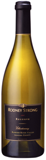 Rodney Strong Chardonnay Reserve 2013 750ml